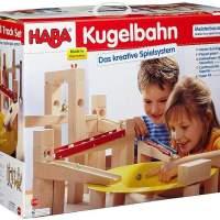 HABA - Meisterbausatz Kugelbahn
