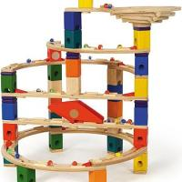Hape Quadrilla Twist Rail-Set
