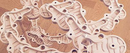 Abbildung: der neue Kuko Bausatz