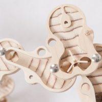 Kuko Aufbaumöglichkeiten und Details