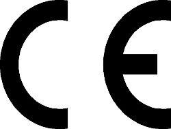 Logo: CE-Zeichen