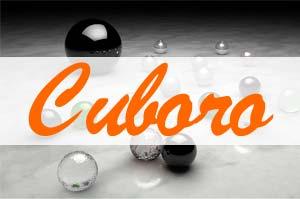 Hersteller Cuboro