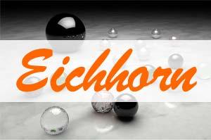 Hersteller Eichhorn
