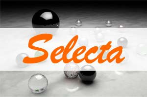 Hersteller Selecta