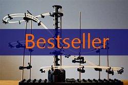 Artikelgrafik: die aktuellen Bestseller im der Kategorie Murmelbahn